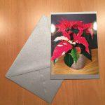 Weihnachtskarten – jetzt wird gebastelt!