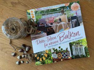 DIY Balkon Ideen Buch