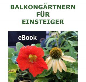 eBook Balkongärtnern